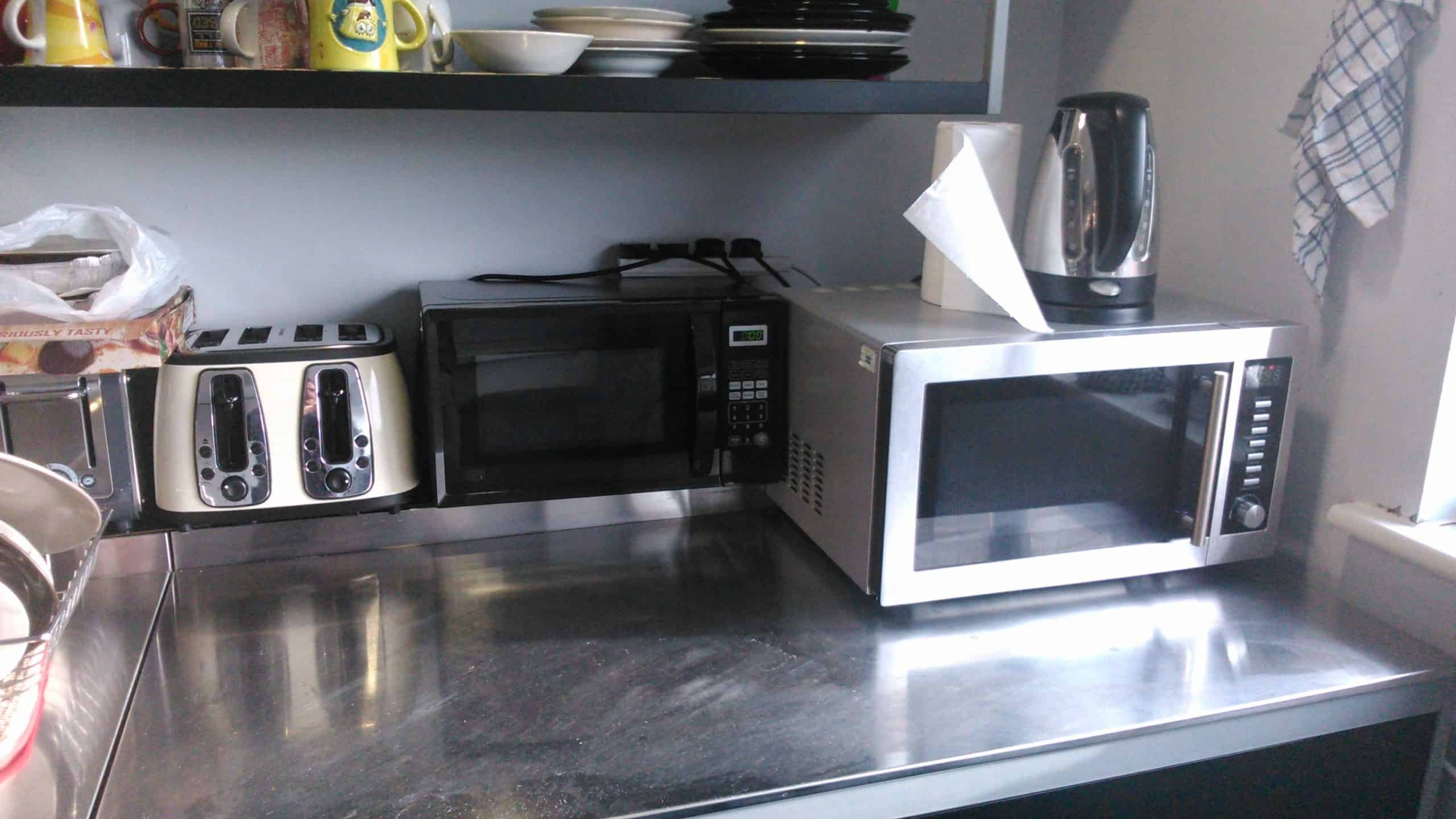 Must have kitchen appliances