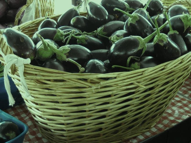 Moroccan Eggplant Jam
