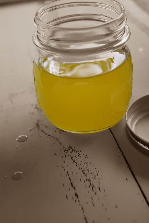 How to Make Moroccan Clarified Butter (Oudi)