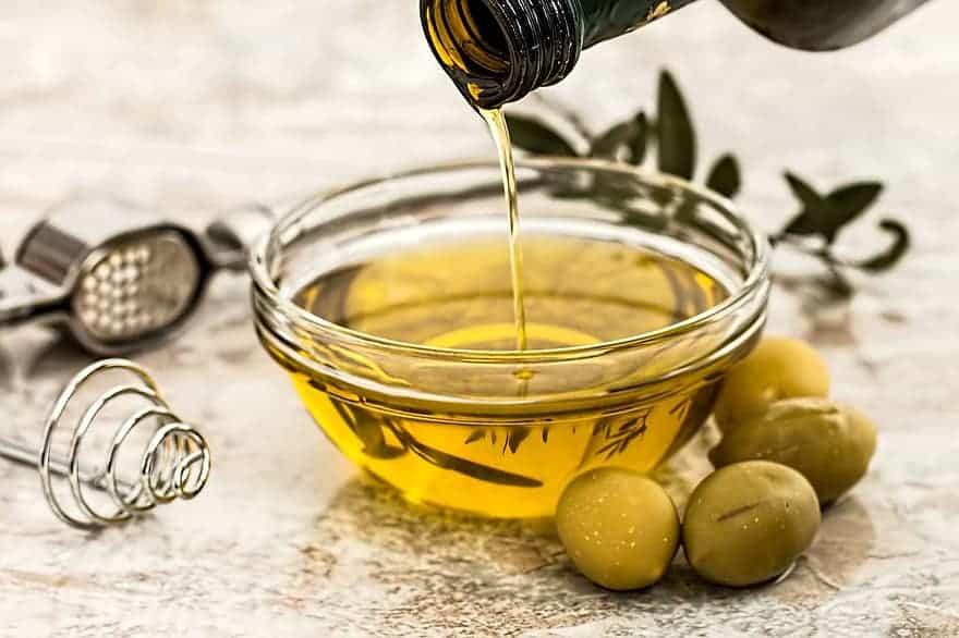 Best Olive Oil Sprayer