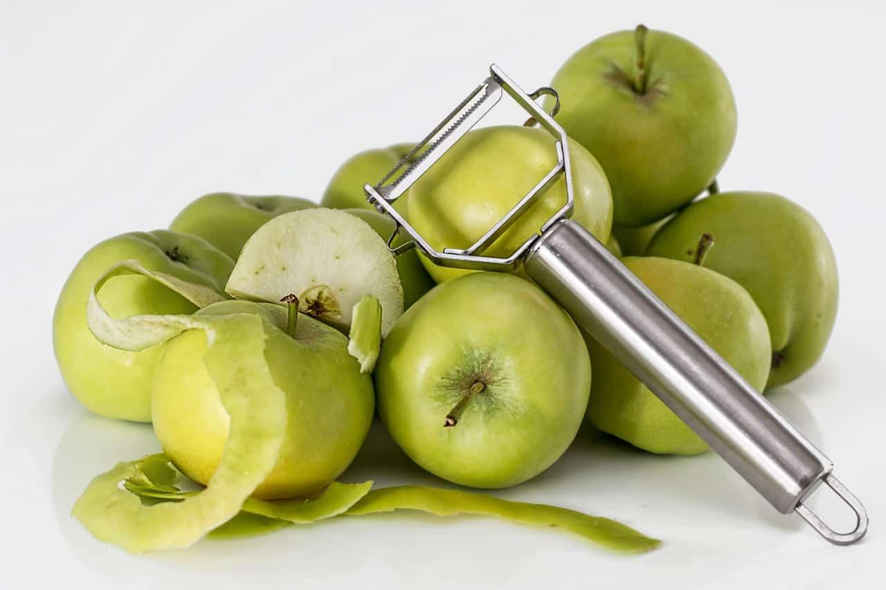 Best Apple Peeler for 2021