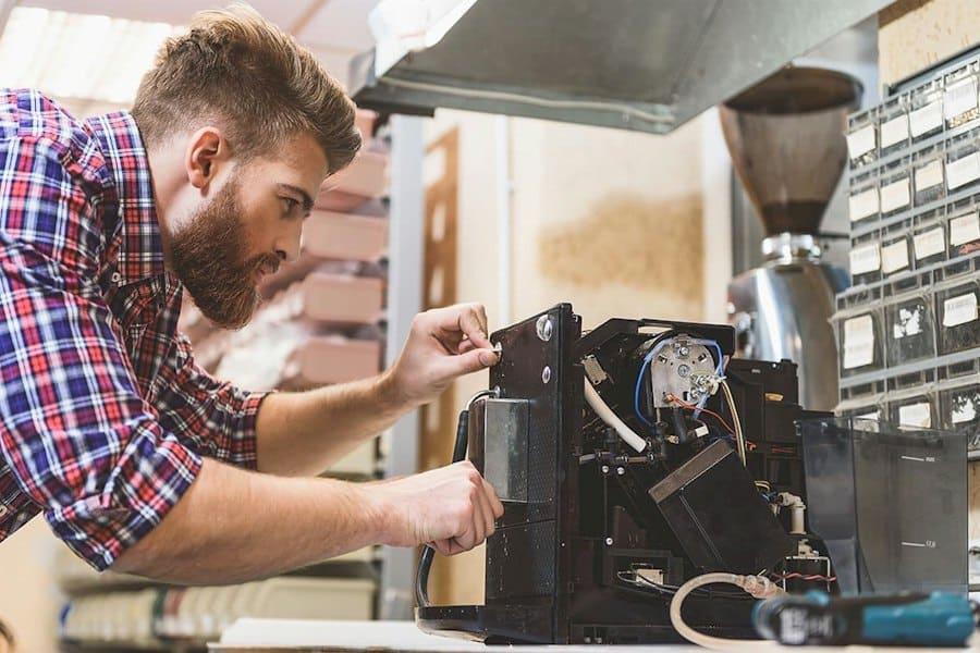 Coffee Machine Repair Service Providers In Seattle