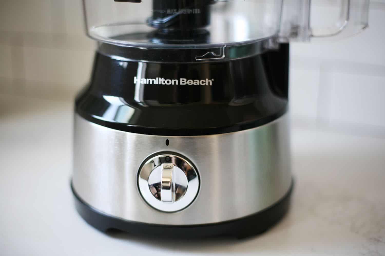 Hamilton Beach 70730 Food Processor Review