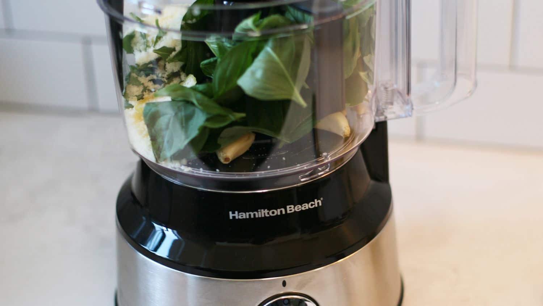 Hamilton Beach 70760 Food Processor Review