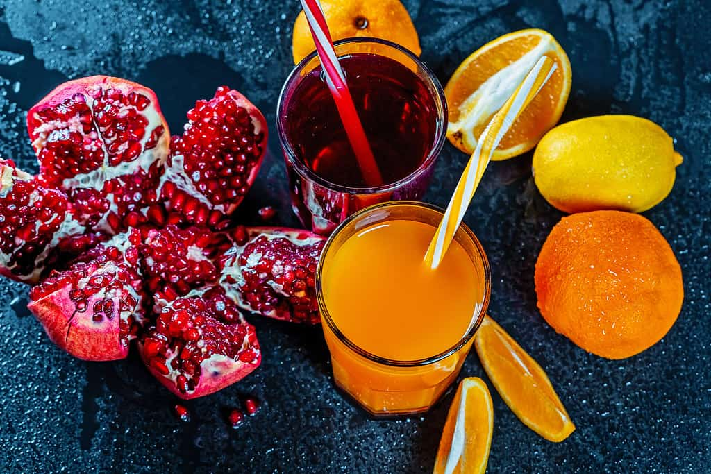 Juice Health Benefits and Recipes