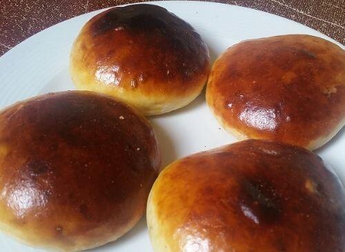 Moroccan Brioches