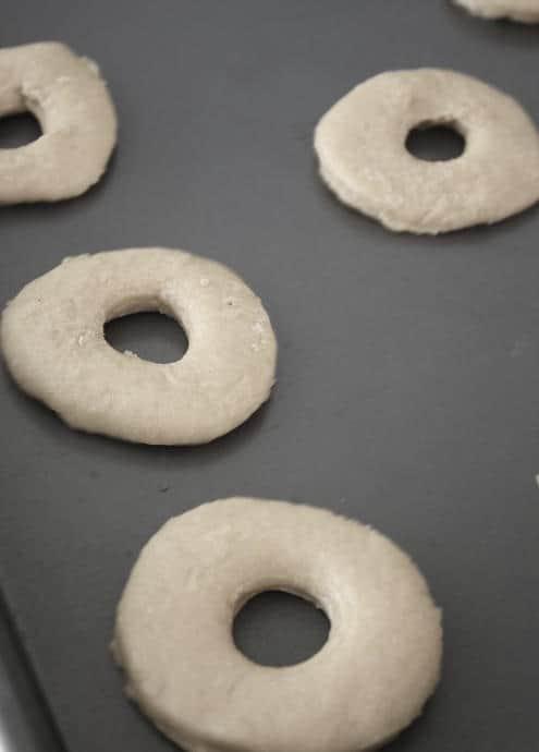 Easy Baked Doughnuts