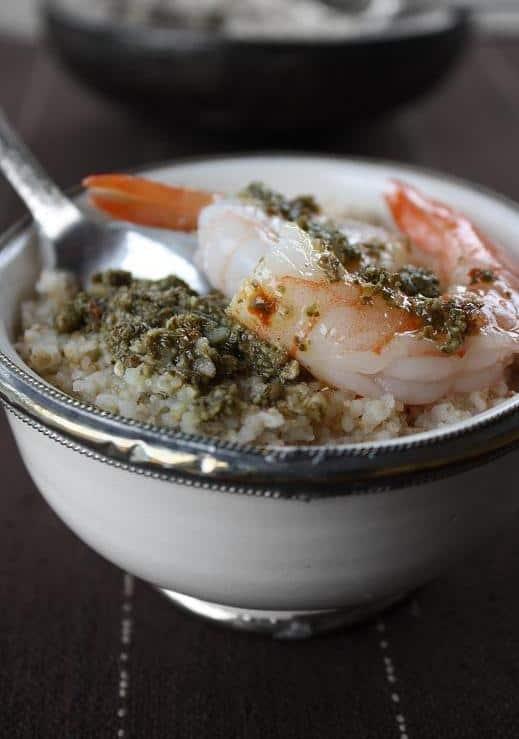 Gluten-Free Couscous
